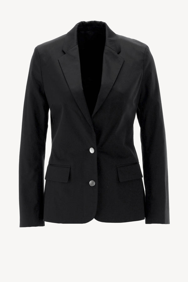 Cindy Tux blazer in black