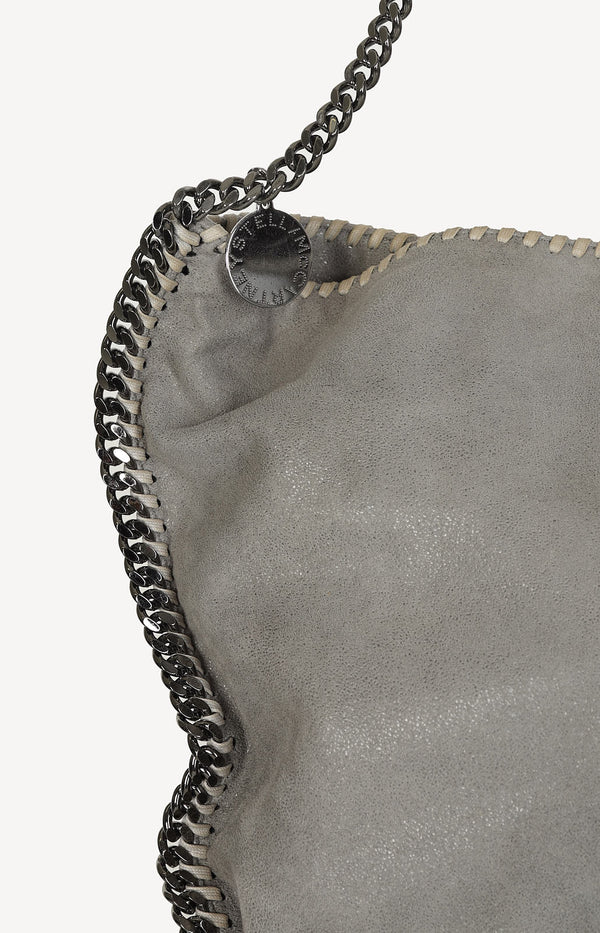 Shopper Falabella in Taupe