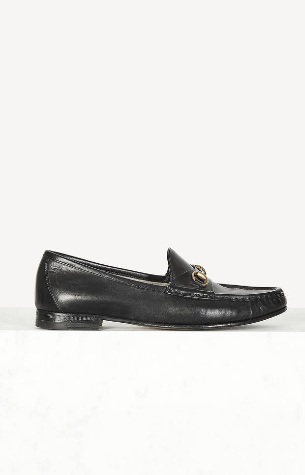 Vintage Horsebit Loafer