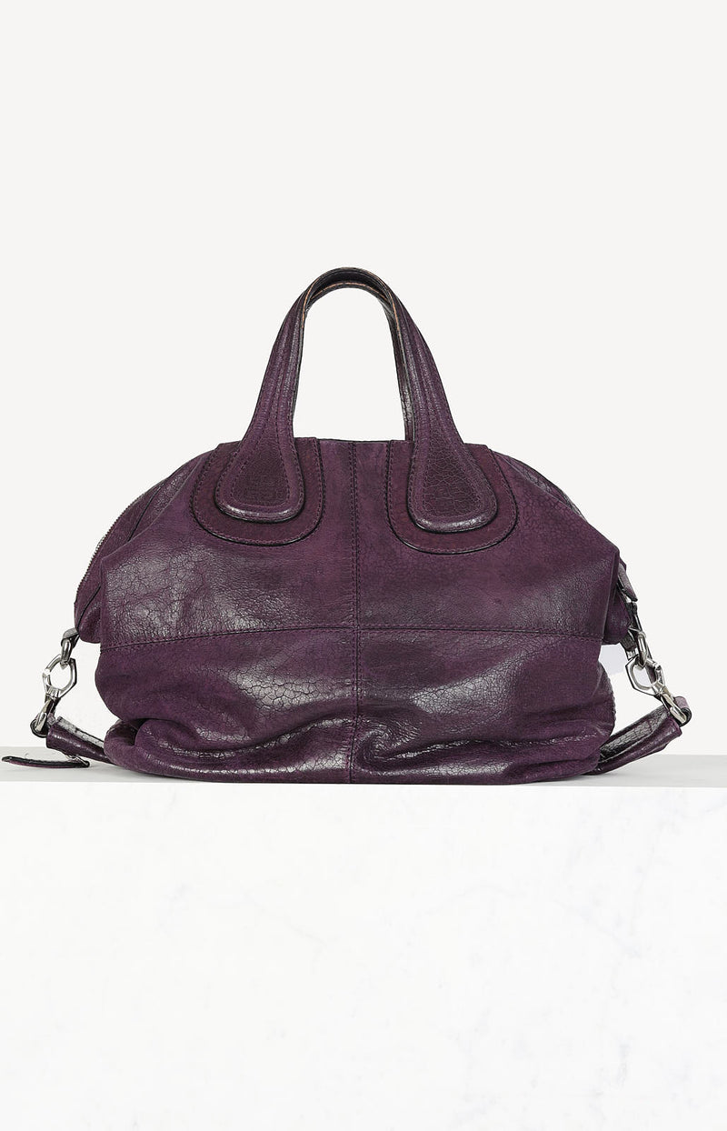 Tasche Nightingale in Lila