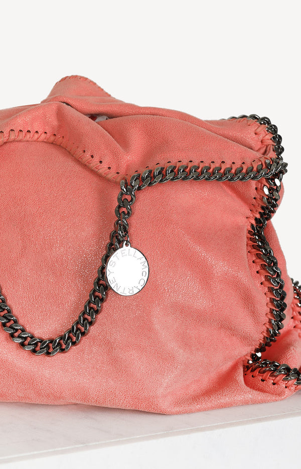 Tasche Falabella Tote in Orange