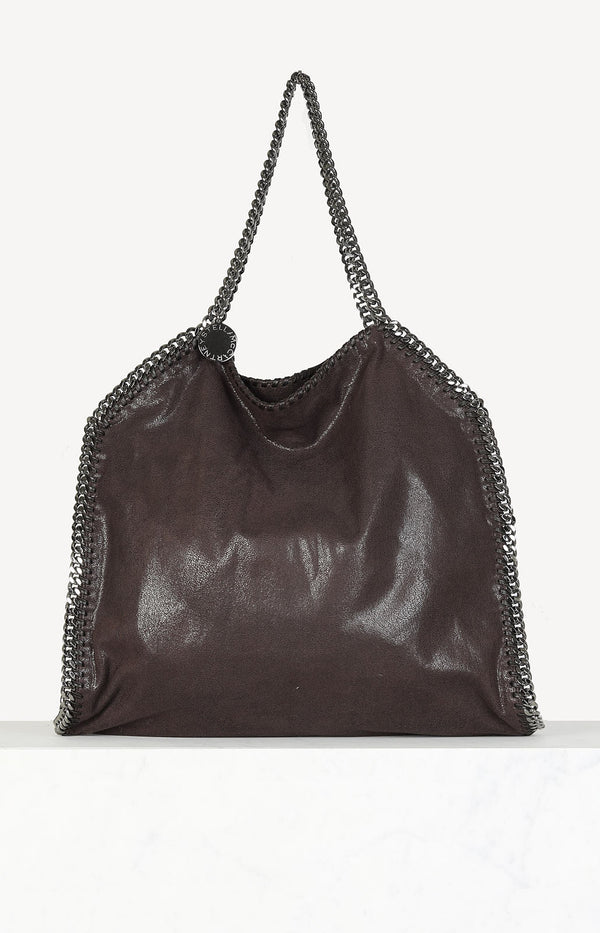 Shopper Falabella Tote in Braun