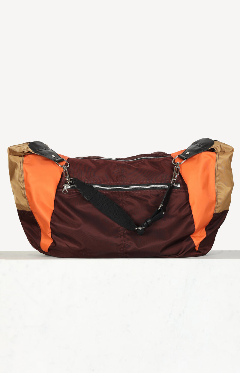 Tasche Lieven in Burgundy