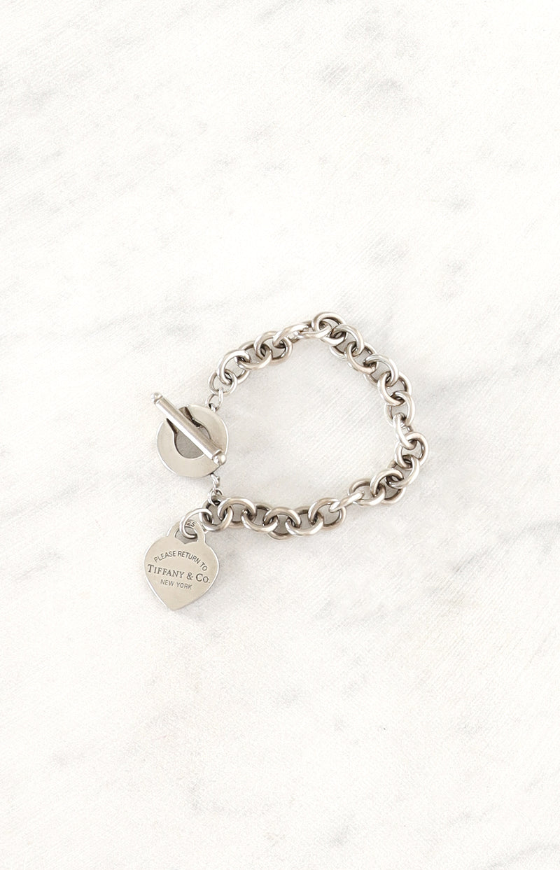 Armband 'Return to Tiffany' in Silber
