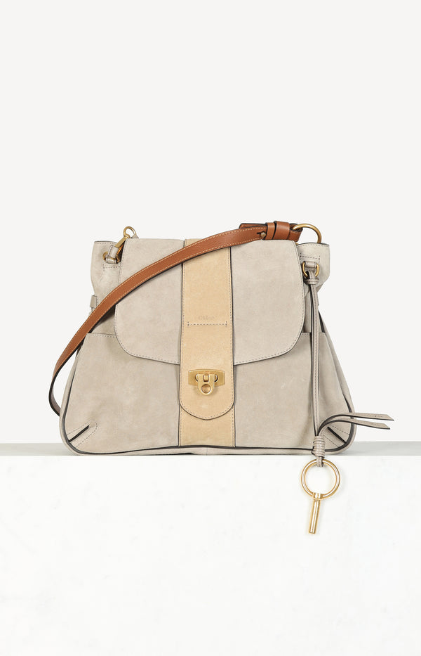 Tasche Lexa Medium in Motty Grey