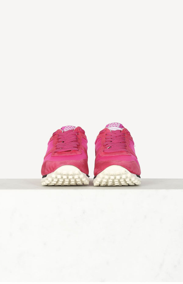 Sneaker Starland in Pink