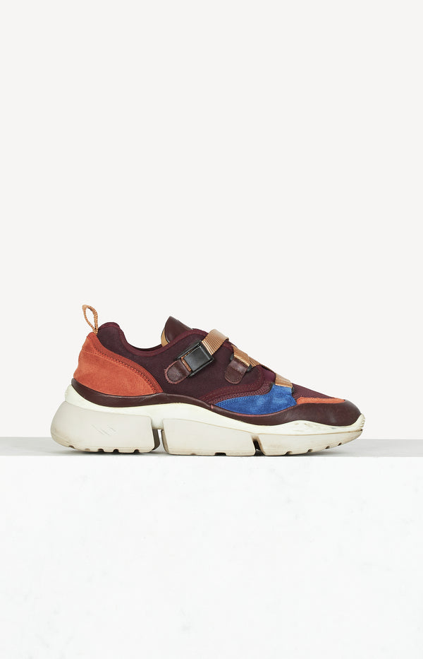 Sonnie sneakers in multi