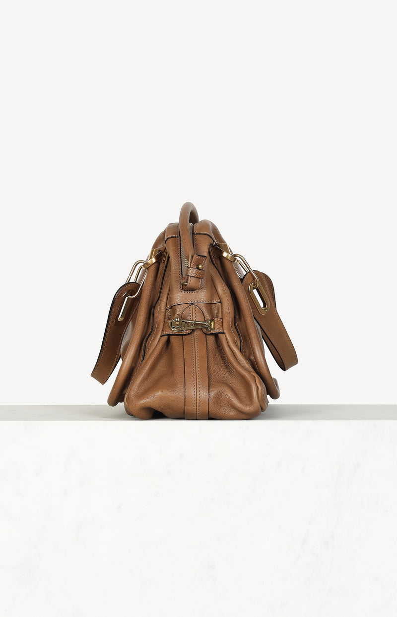 Tasche Paraty in Tan