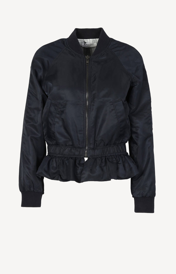 Blouson in Navy