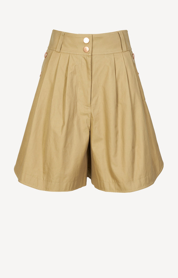 Shorts in Grove Braun