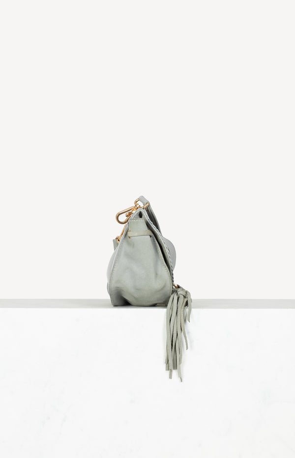Crossbody-Tasche Collins in Skylight