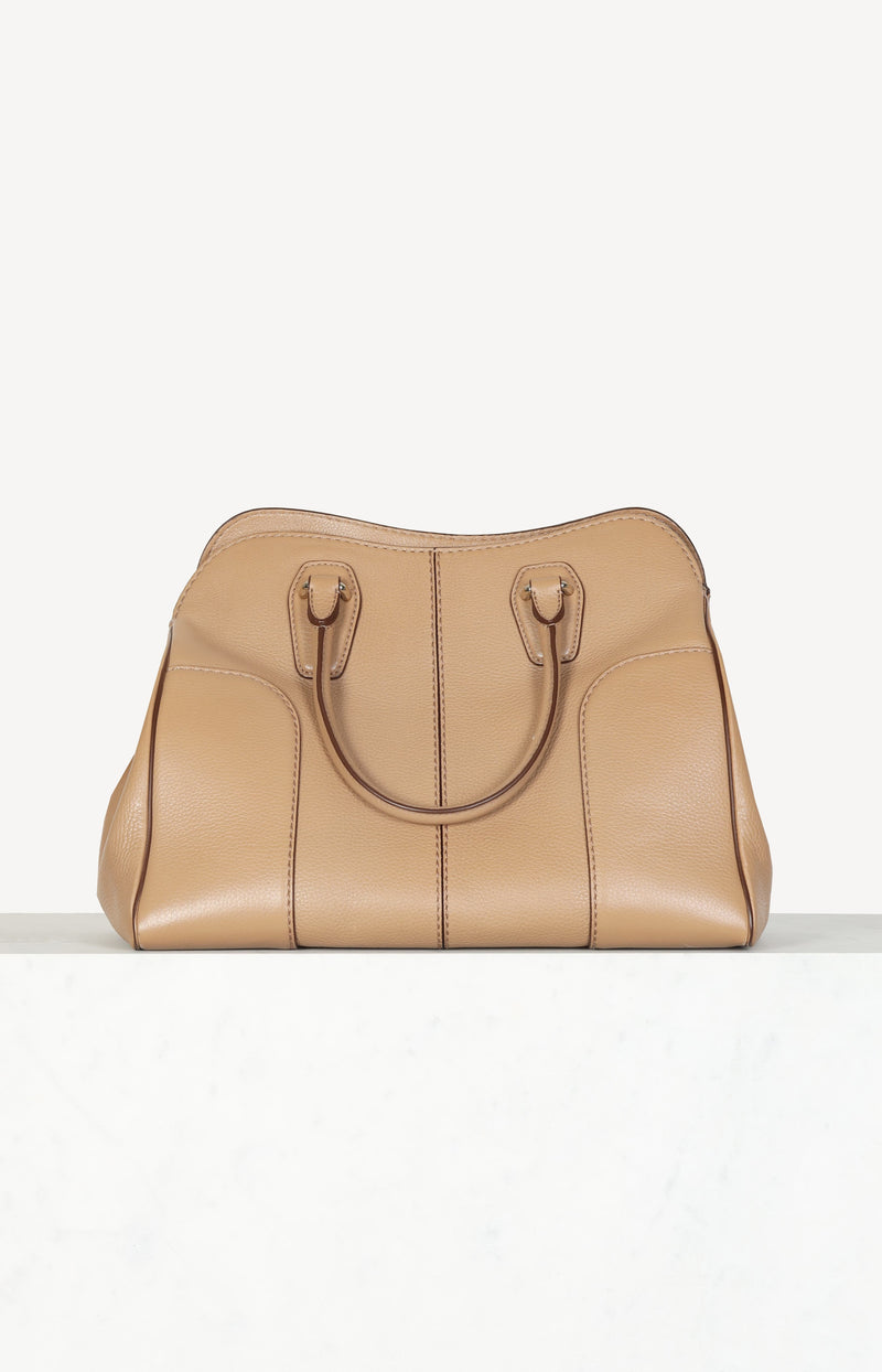 Tasche Sella Large in Nude