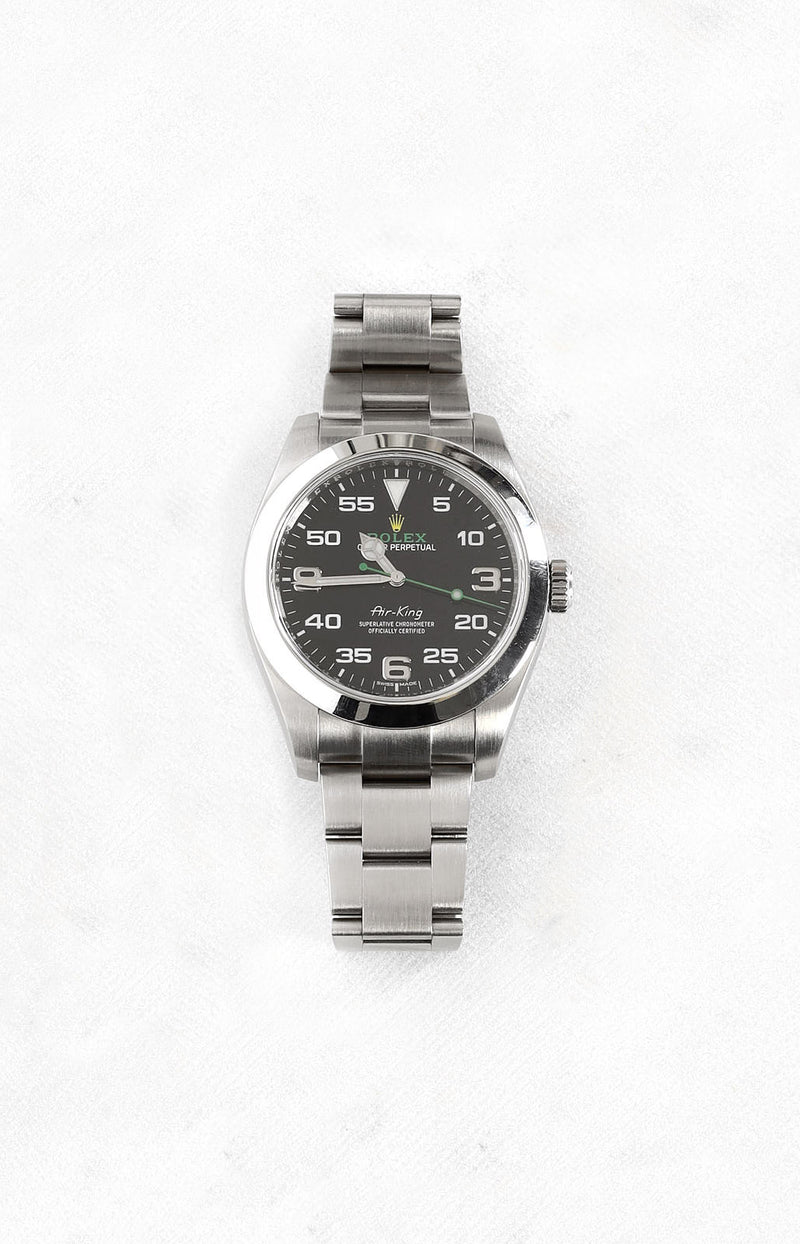 Uhr Air King 116900