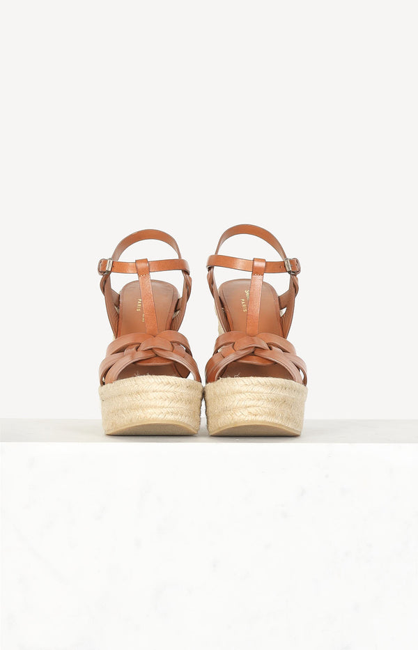 Wedges Tribute in Camel