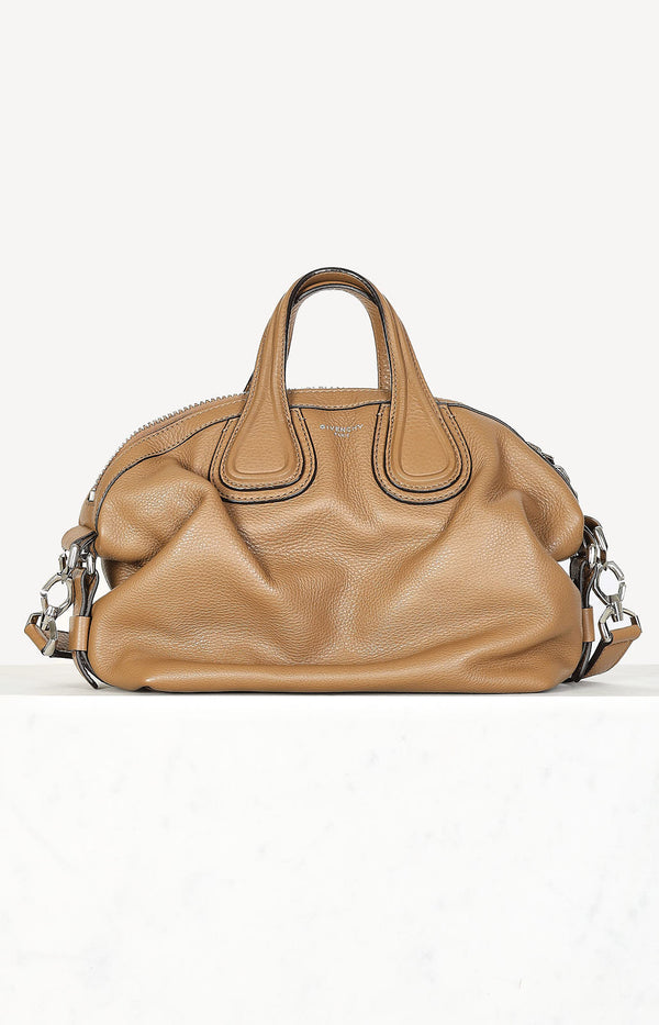 Tasche Nightingale in Caramel