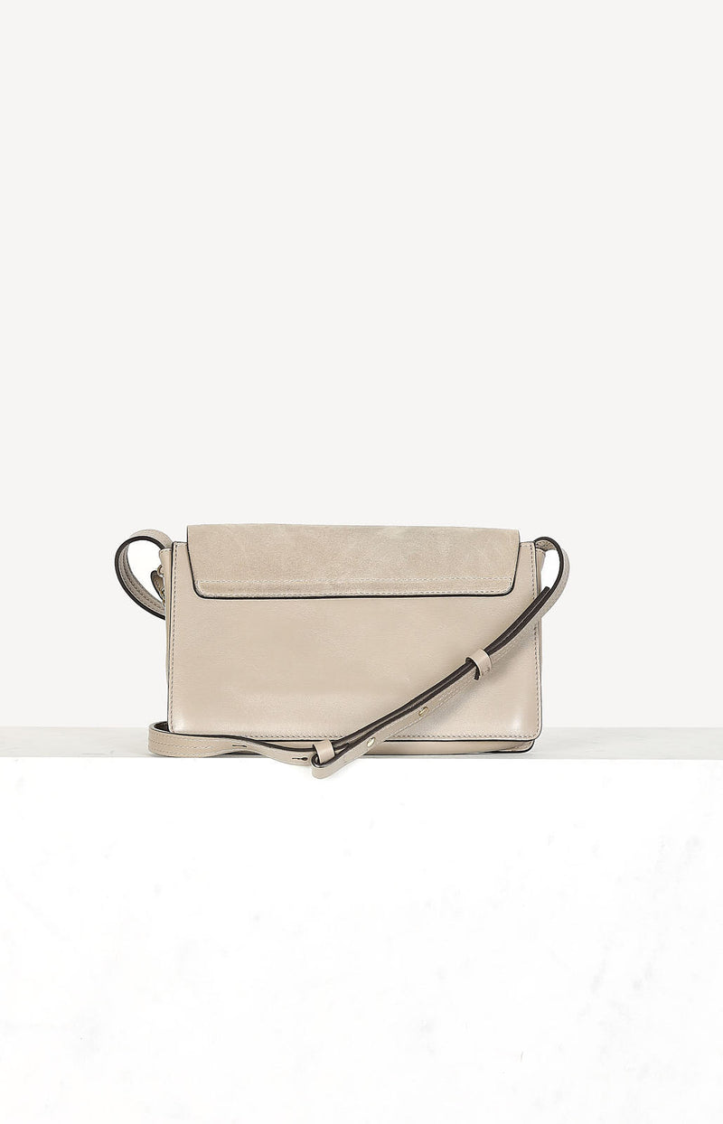 Tasche Faye Small in Motty Grey