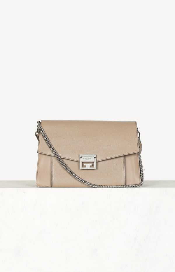 Tasche GV3 Medium in Taupe