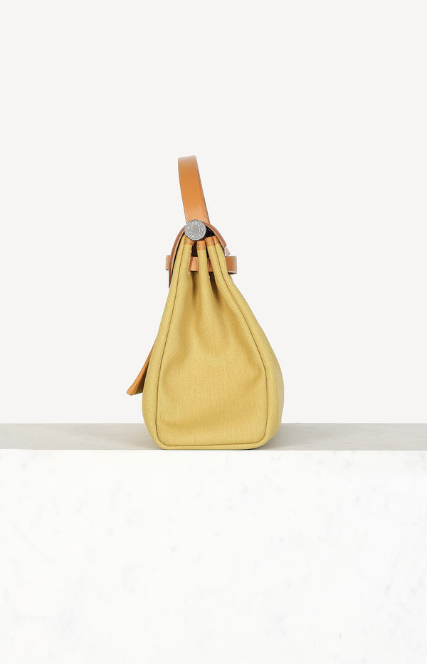 Tasche Herbag 31 Zip in Ginger