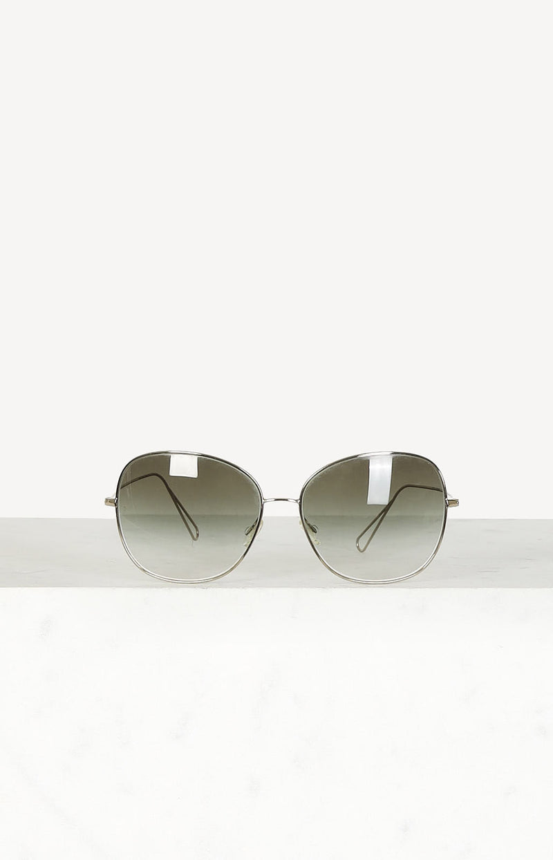 Sonnenbrille Daria in Light Gold