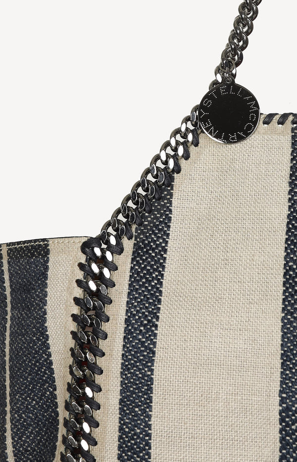 Falabella Reversible canvas bag