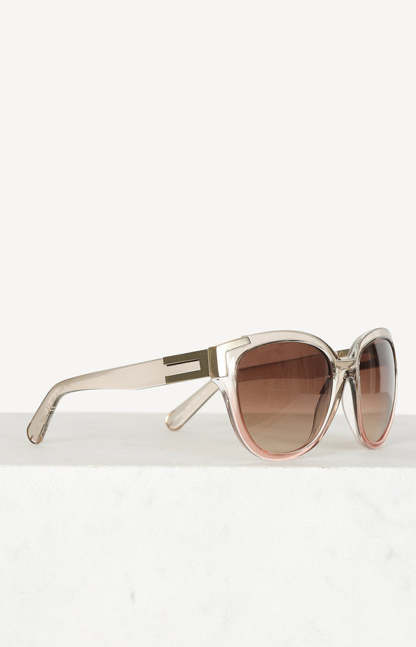 CE635S sunglasses in rose