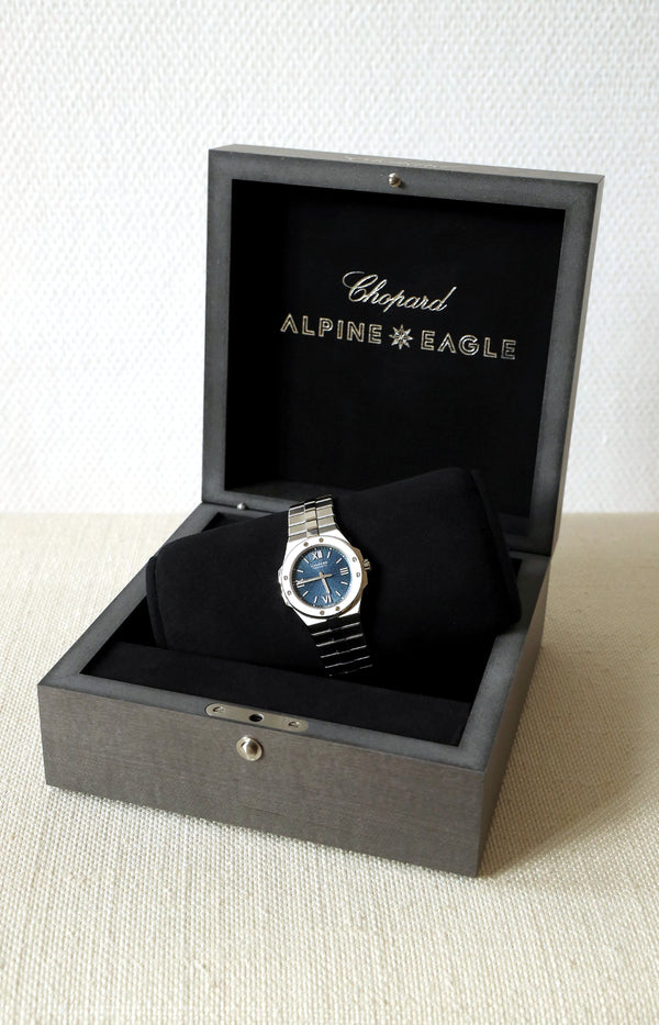 Uhr Alpine Eagle Small