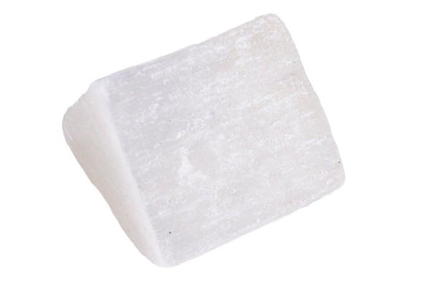Selenite chunk