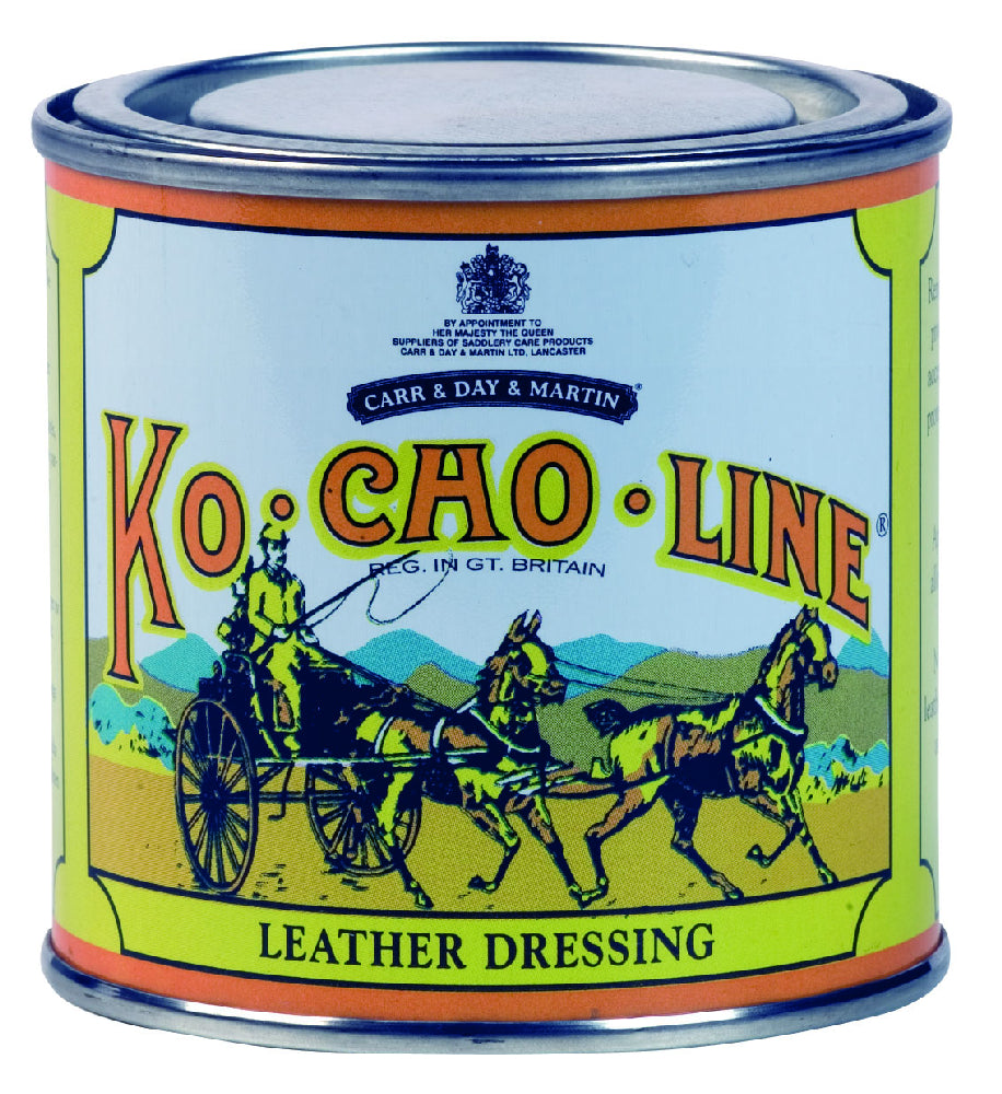 Carr, Day & Martin Ko-Cho-Line Leather Dressing - 225 g