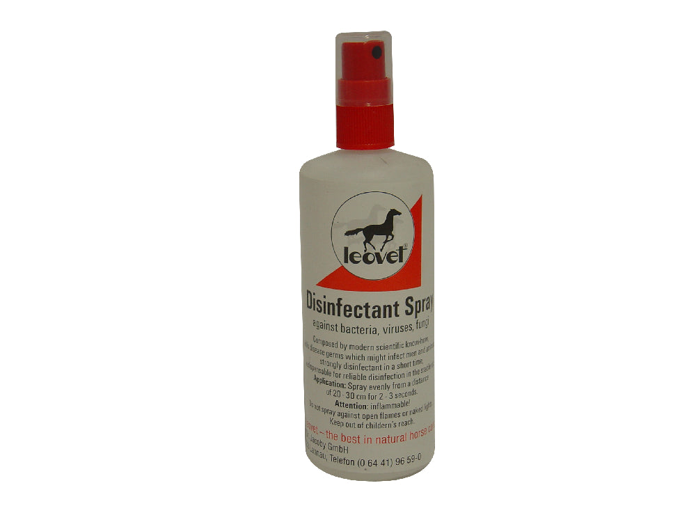 Leovet Disinfectant Spray - 200ml