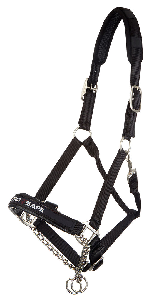 LeMieux Pro-Safe Head Collar
