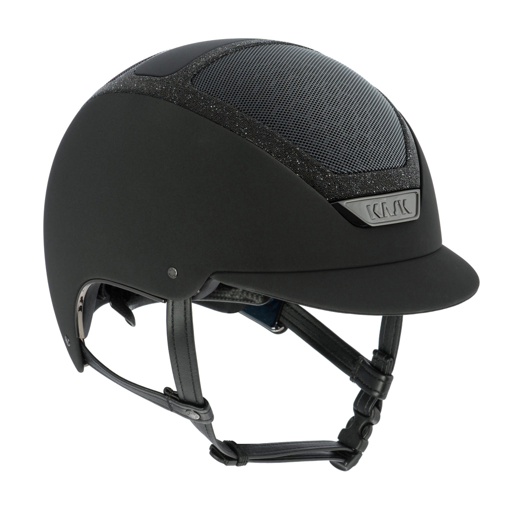 KASK Swarovski Frame Dogma Light - Black
