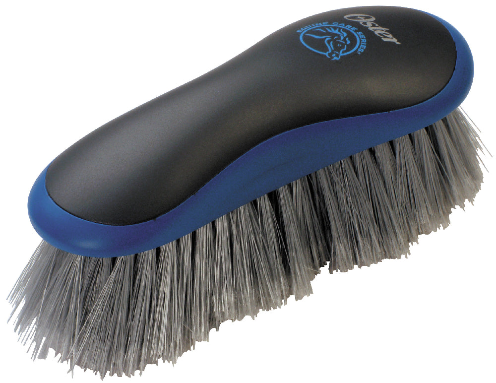 Oster Grooming Brush Stiff  - Blue