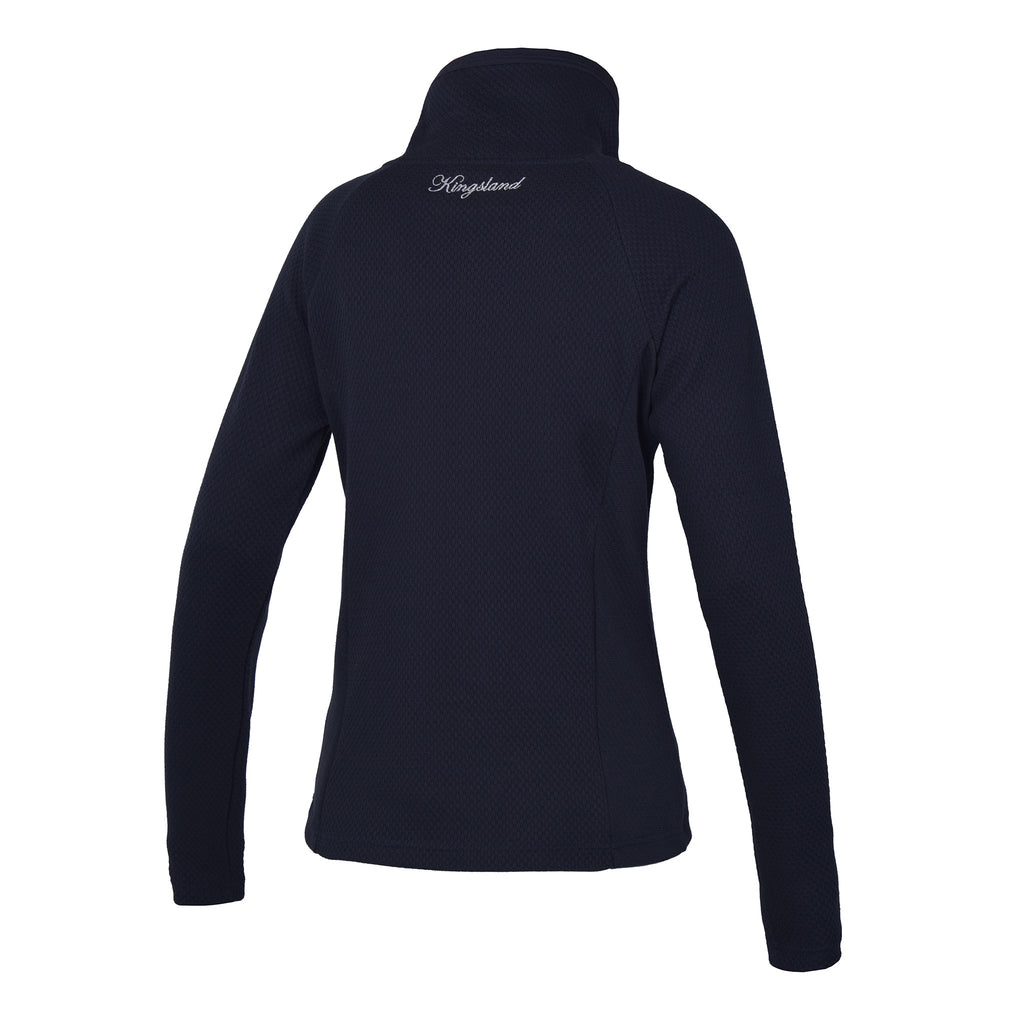Kingsland Cafayote Ladies Sweater - Navy