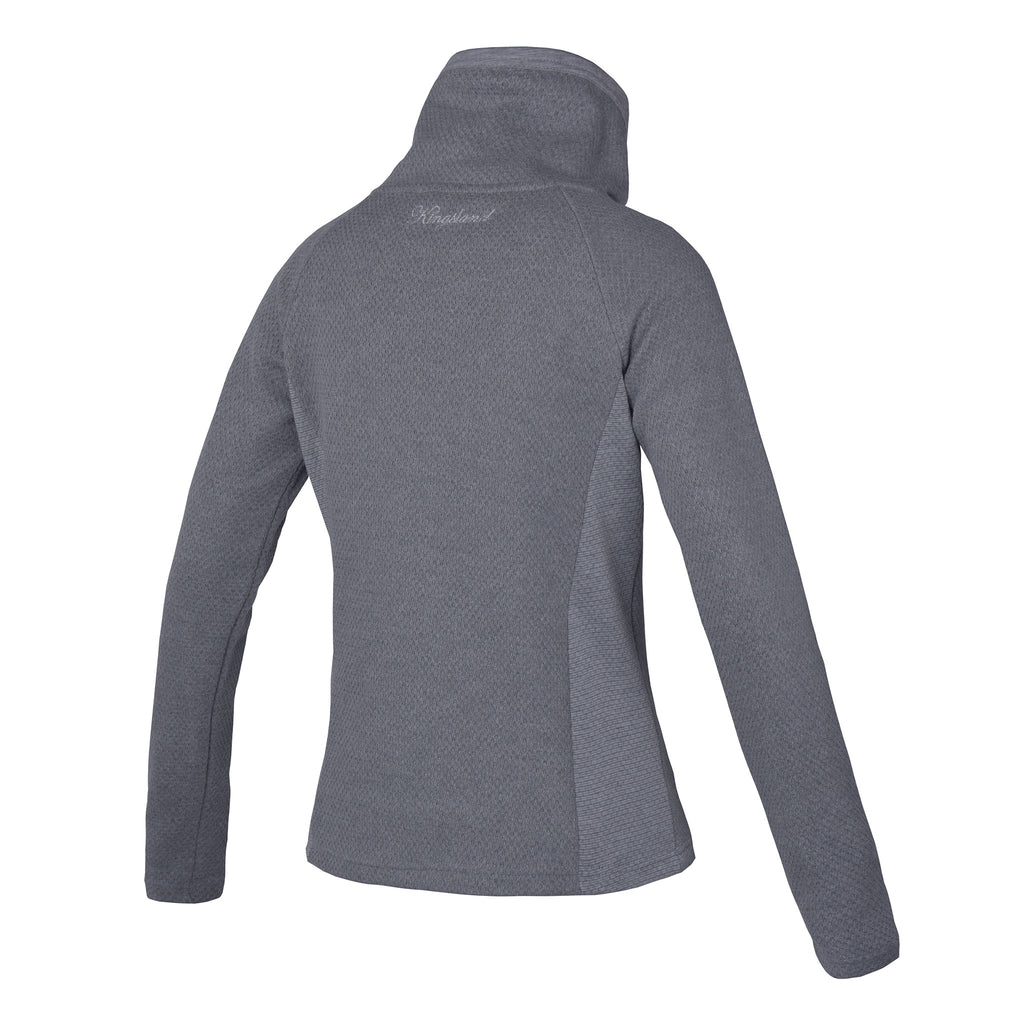 Kingsland Cafayote Ladies Sweater - Light Grey