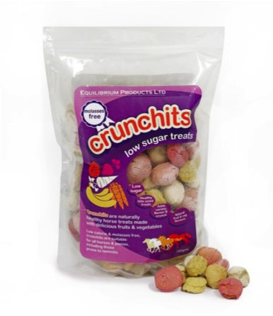 Equilibrium Products Crunchits - 750 g