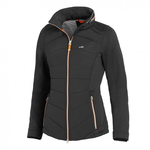 Shockemohle Steena Ladies Jacket - Graphite