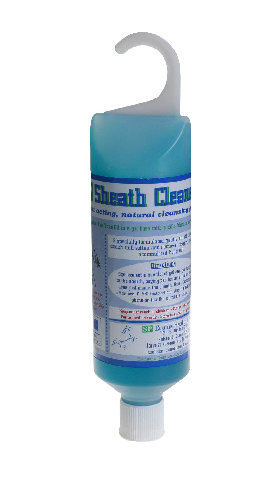 Supplements Ozoil Sheath Cleaner - 500 g
