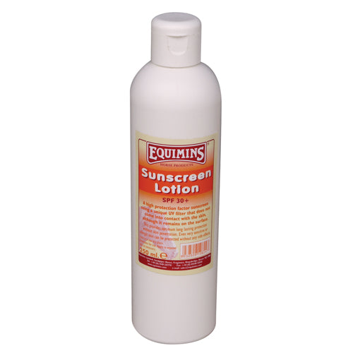 Equimins Sunscreen Lotion - 250ml