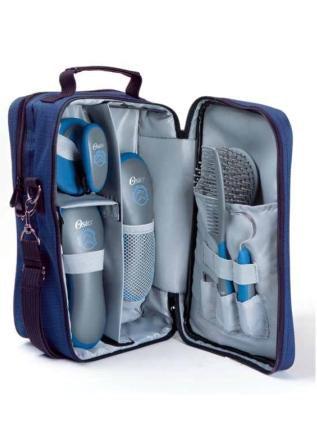 Oster Seven Piece Grooming Kit  - Blue