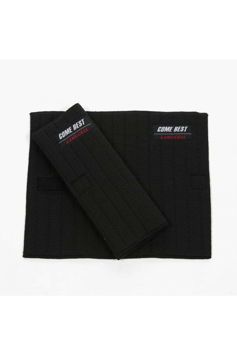 "Brogini ""Come Best"" Leg Pads"