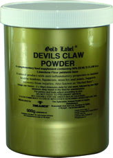 Gold Label Devils Claw Powder - 900 g