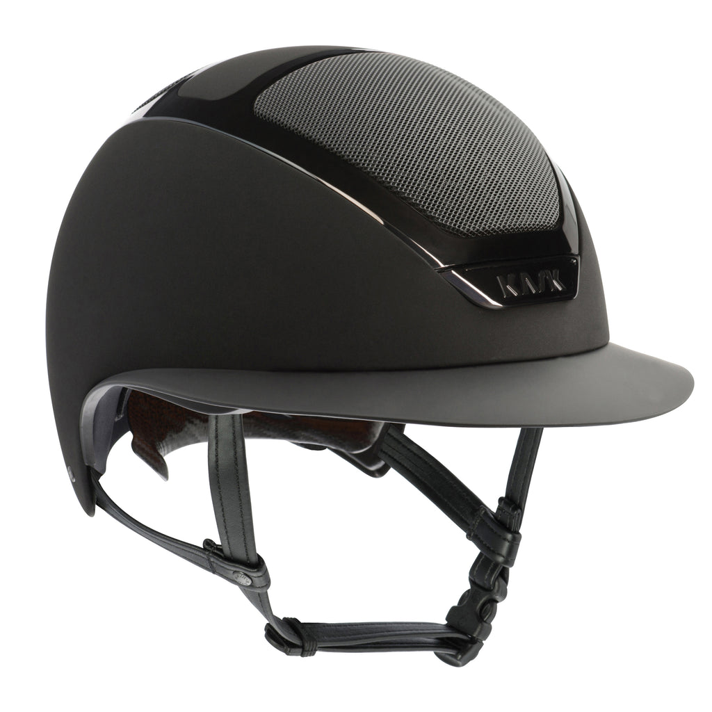 KASK Star Lady Helmet - Black