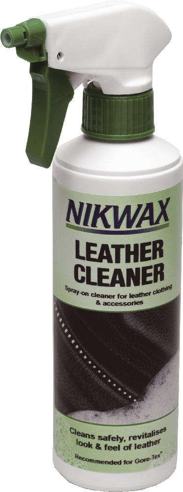 Nikwax Leather Cleaner - 300ml