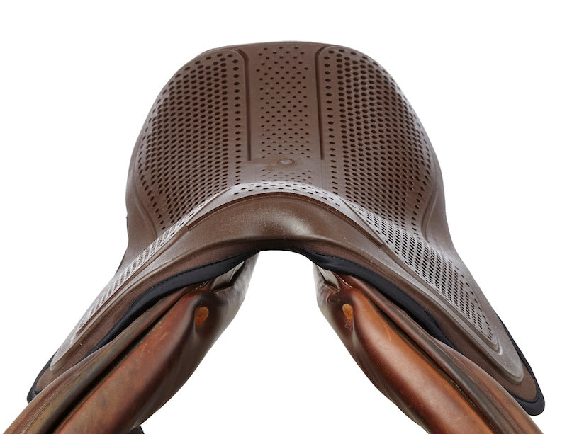 Acavallo Gel-Out Sticky Seat Saver - Brown