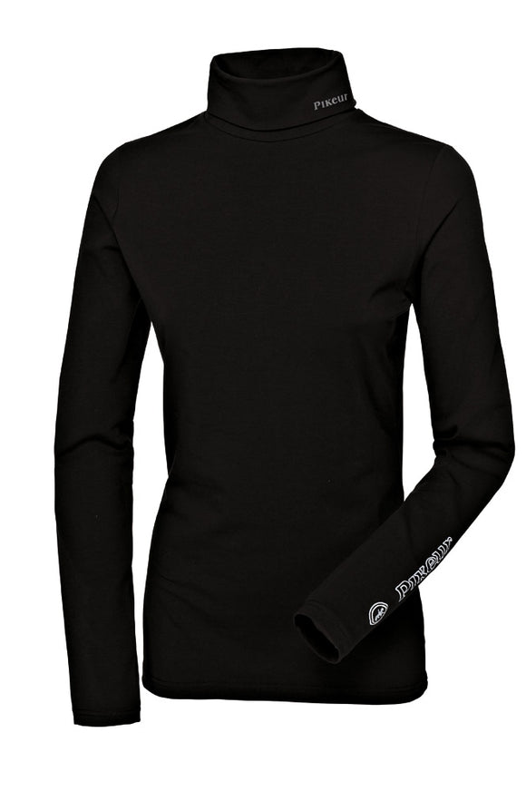 Pikeur SINA Rollneck Base Layer - Black