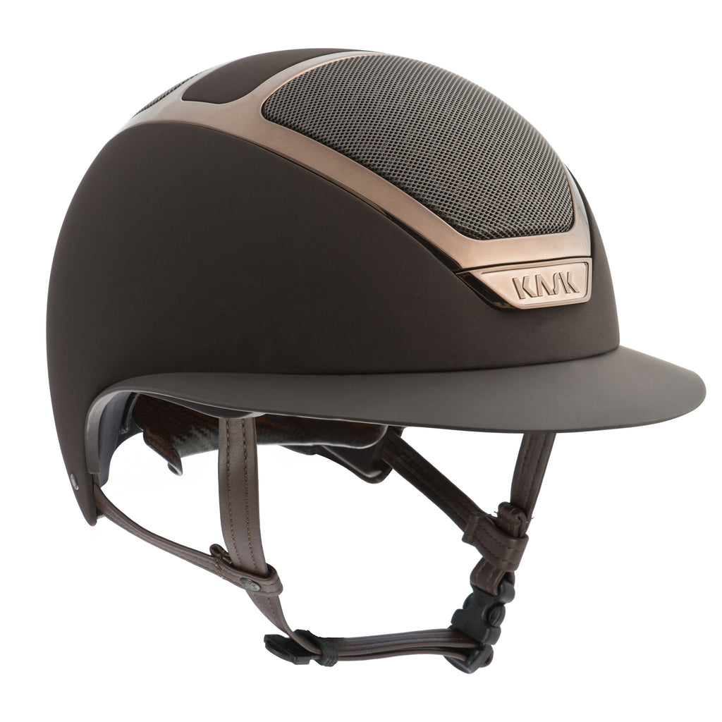 KASK Star Lady Helmet - Brown