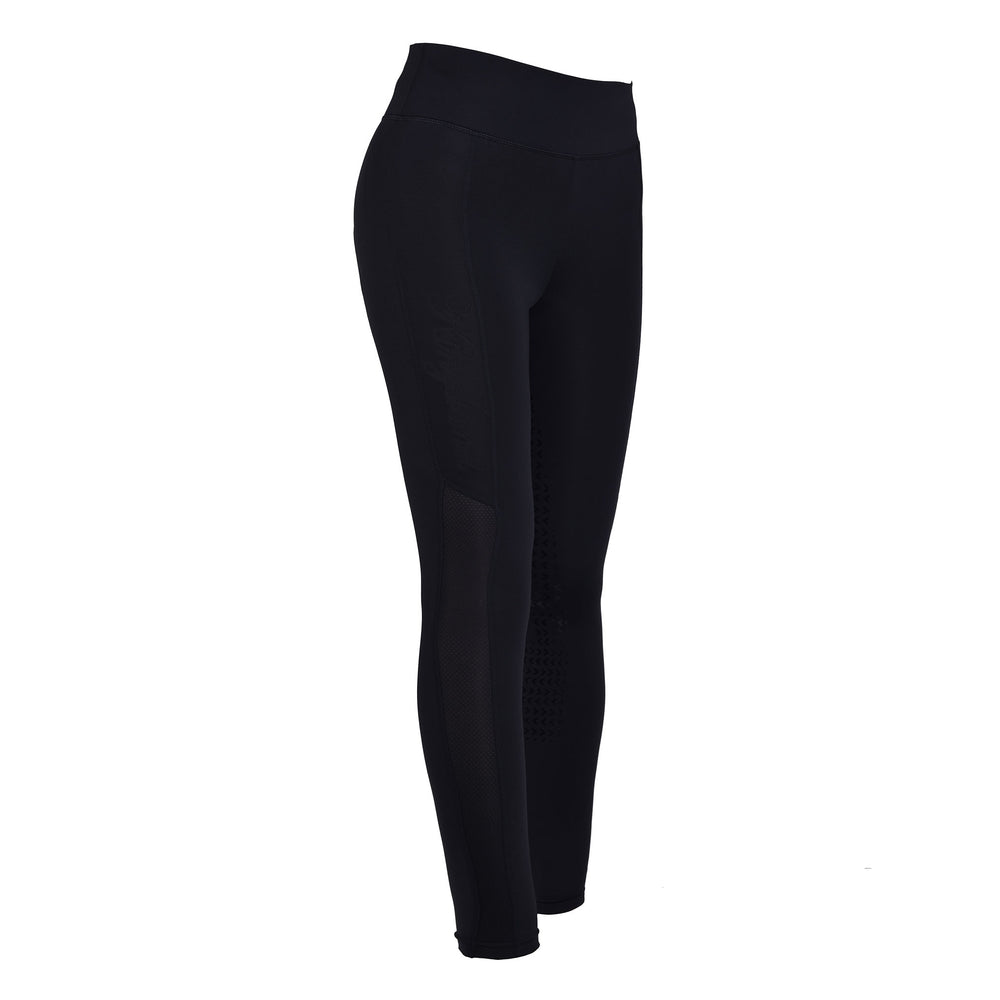 Kingsland SS18 Ariston Leggings/Riding Breeches - Navy