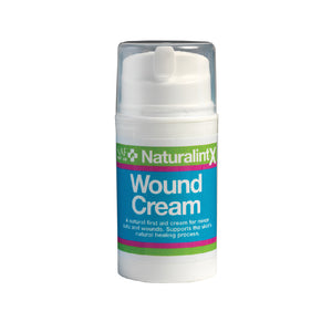 NAF Naturalintx Wound Cream - 50ml