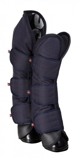 LeMieux Travel Protection Boots - Navy