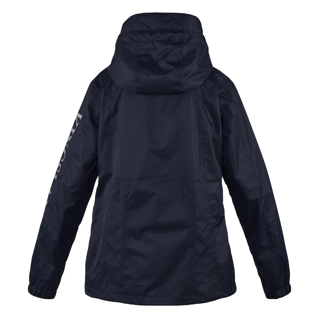 Kingsland Dillon Waterproof Rain Jacket - Navy